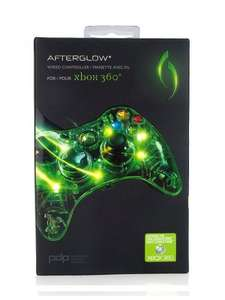 AfterGlow Xbox 360 Wired Controller - £14.97 @ Asda