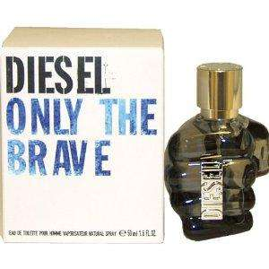 Diesel Only The Brave EDT 50ml for men only £17.13 del with code @ Amazon