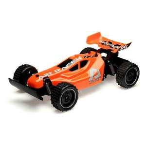 Air Racer R/C Buggy ( Green or Orange) Smartphone-Controlled RRP £119.99 now £21.09@ Play.com