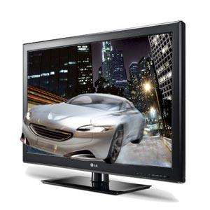 LG 32LM3400 32ins Cinema 3D LED TV inc. 4 x 3D Glasses £269 delivered @ asda