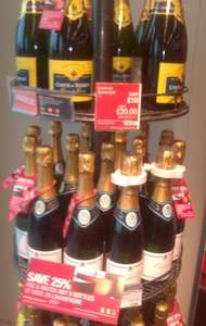 Comte De Noiron Champagne at Marks & Spencer - Buy 6 bottles for only £7.50 each