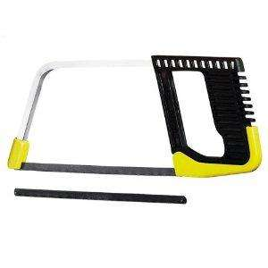 Stanley Junior Hacksaw with  2 blades included £2.63 Delivered Free @ Amazon