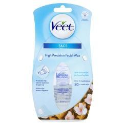 Veet Facial Wax 90p instead of £8.99 in Superdrug