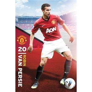 Arsenal Van Persie 12/13 Maxi Poster... Seriously? £4.82 @ Play.com  Sold by HTSScotland