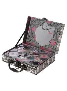 Monster High Make Up & Vanity Case was £15 now £6.97 del to store @ Asda