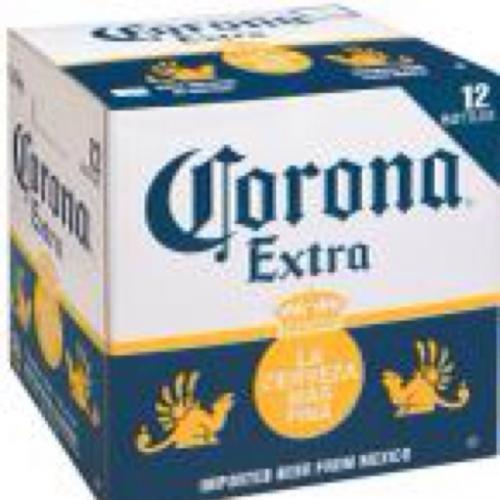 Corona beer x24 - 330ML @ £15.99, £19.19 inc VAT- Makro