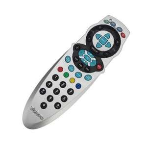 NEW VIVCANO UNIVERSAL SKY REMOTE CONTROL TV Freeview Sky Sky+ 1 YEAR GUARANTEE FROM US 1 YEAR RETURN POLICY ACCEPTED  £2.89 @ ebay  pritesh83