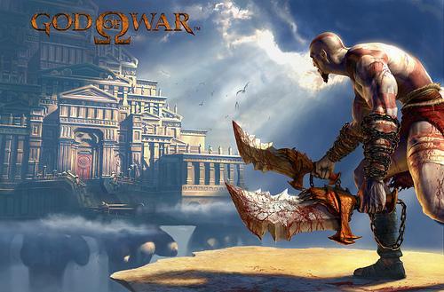 BONUS God Of War HD free for Plus users