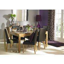 Marco Dining Set 7 Piece £25 @ Wilkinson