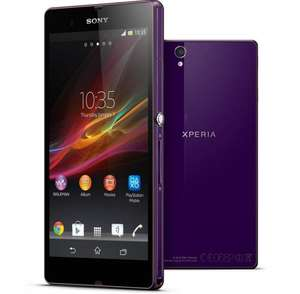 Sony Xperia Z - Sim Free £529.99 with MDR-1R Headphones (First 500) from midnight 27th Feb (Tonight!) TCB 6.06%