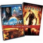 Serenity/The Chronicles of Riddick Somerfield 6.99