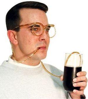 Drinking Glasses £1 @ Poundland