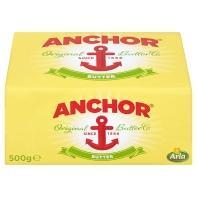 Anchor Butter 500g for £2.00 @ Asda