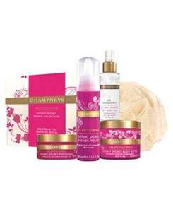 Champneys Spa Indulgent Distant Shores Pamper collection £19.00 at Boots