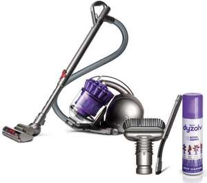 Dyson DC39 Animal Bagless Cylinder VacuumCleaner £239.99 @ Currys