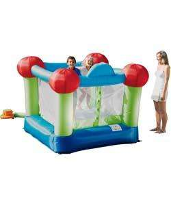 Chad Valley 6ft Bouncy Castle @Argos for 49.99