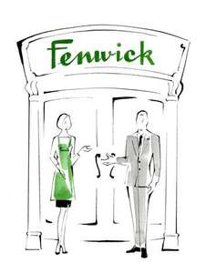 Fenwick: Spend £50, get £25 with American Express