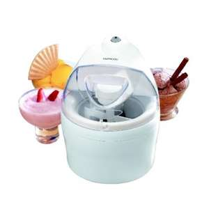 Kenwood IM200 Ice cream maker £6.00 instore @ Tesco (Coulby Newham- Possibly NATIONAL)