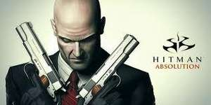 Hitman: Absolution [PC download, uses Steam] £6 on GMG