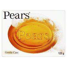 Pears Transparent Soap (large, full-size 125g bar) reduced to 39p at Boots - instore at all branches nationwide (or 40p online)