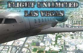 Flight Unlimited Las Vega free for iOS, normally $4.99
