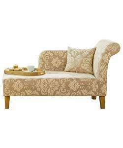 Chaise Lounge, brilliant reviews only £150 with homebase 25% off code !