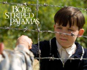 Watch The Boy in the Striped Pyjamas for free on BBC iPlayer