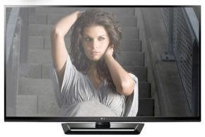 LG 50in Plasma TV £389.99 inc p&p at ebuyer