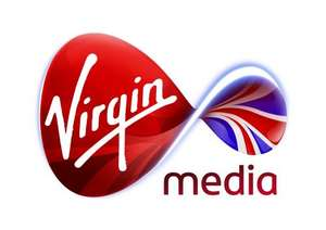 Sky sports Half Price For 3 Months For Existing Customers £12.87 Instead Of £25.75@Virgin Media