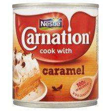 TESCO Carnation Caramel 397g £1 (was £1.75)