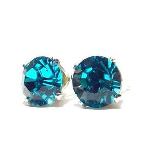 Swarovski earrings £5.99 @ Amazon (pewterhooter, fulfilled by Amazon)