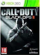 Black Ops 2 Xbox 360 or PS3 only £19.00 delivered (using code) @ Blockbuster Marketplace