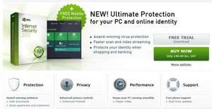 FREE 30 DAY TRIAL Ultimate Protection for your PC @ AVG