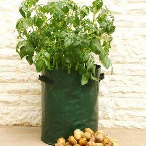 2 X Potato Planter Grow Bags only £2.99 Delivered @ Ebay (shop24hrs_uk)