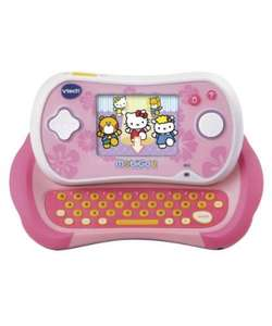 Vtech MobiGo 2 Touch Learning System (both colours inc cartridge) now £28.79 & LeapFrog Leapster GS Explorer now £26.39 del to store @ Mothercare (use code)