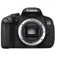 Canon EOS 650D Digital SLR Body £419.99 delivered @ ProCameraShop