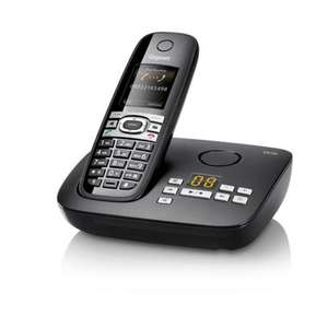 Siemens gigaset C610A DECT with answer machine (colour screen) WAS £45,97 NOW £12.50 @ Tesco instore