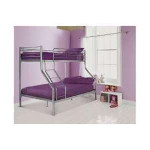 Metal Triple Sleeper Bunk Beds - £99.99 @ Argos