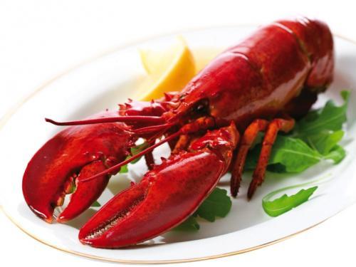 Lobster £5.99 @ Lidl