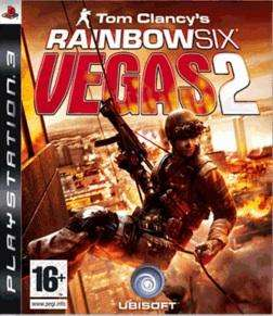 Tom Clancy's Rainbow Six Vegas 2 £2 PS3 (Pre-owned) @GAME