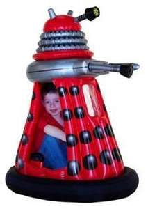Lights and Sounds Dalek Ride On - WAS £199.99 NOW £30.00 @ ELC (also at Mothercare where code in 1st post takes 20% off)