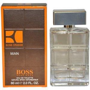 Hugo Boss Orange for Men Eau de Toilette 60ml £19.27 with code @ amazon