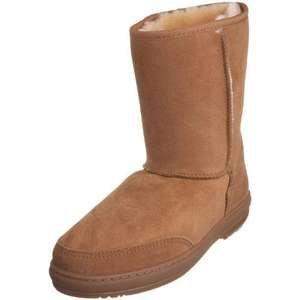 WLM New Zealand Sheepskin Boots. Various styles. Better than UGGS? £33 @ Amazon