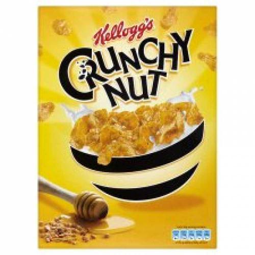 10KG Crunch Nut/Special K - RRP £39-44 - @ Swinco