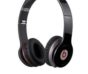 Beats By Dre Studio SoloHD Heaphones Black & White for £99.97 @Gamestop