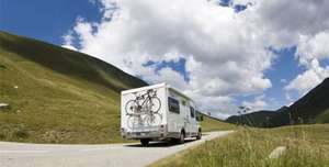 50% off week-long motorhome hire until June, 2013 @ time out from £199