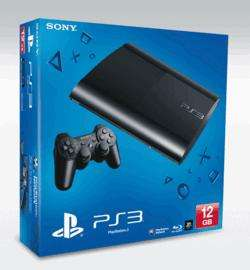 Ps3 12gb + lbp 2 + extra ds3 + 90 days psn £159.99 @ Game