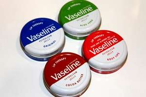 Vaseline tins 89p @ Home Bargains