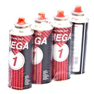 Butane Gas 4 pack £3.99 @ B&M