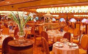 5 days Mediterranean cruise including flights £300 @ Vacationstogo.com